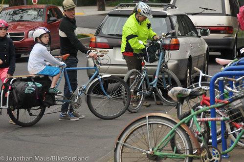 Bike to School Day in NoPo-15