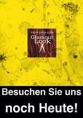 Friseursalon Glamour Look Dresden Mickten