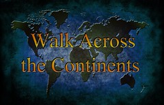 Walk Across the Continents