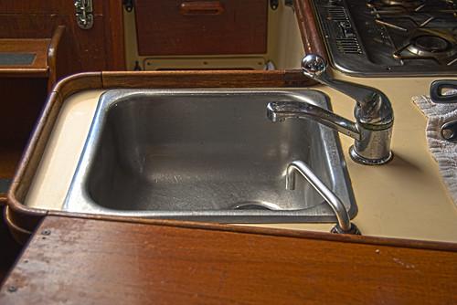 The Original Faucet