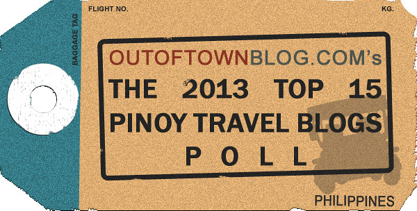 PHILIPPINE TRAVEL BLOGS