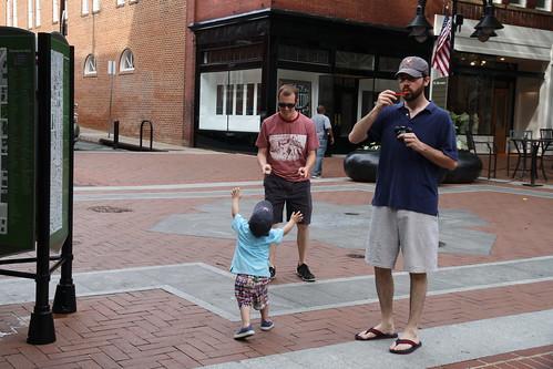 Charlottesville, VA 2013