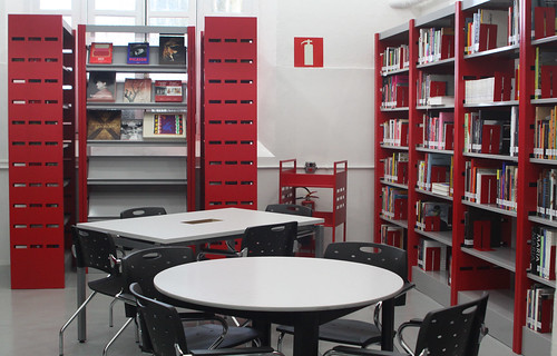 Biblioteca 104