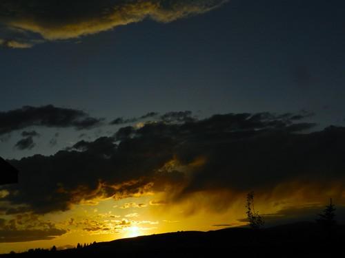 sunset meekercolorado
