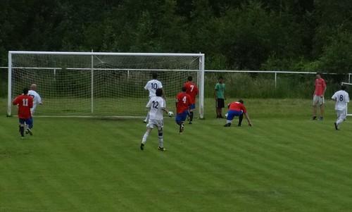 DSC07229  AFK LoKo Chomutov v FK Chmel Blsany