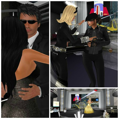 James bond collage.jpg by Kara 2