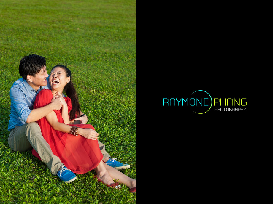 Lester Koh - Raymond Phang Photography - Casual Photoshoot - 01