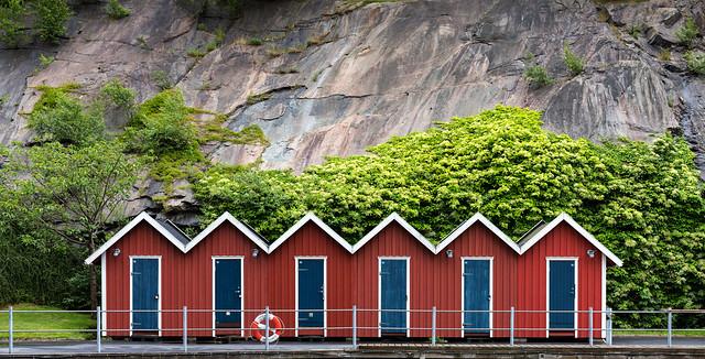 Sannegårdshamnen, Gothenburg
