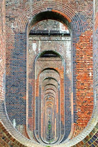 7028. Balcombe Viaduct.