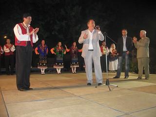 φεστιβάλ χορού δήμος διονύσου οναπ 2013