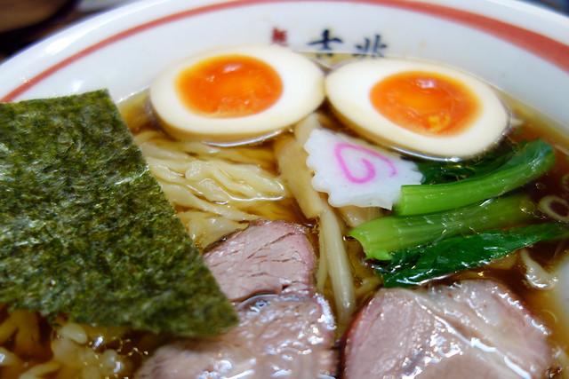 Photo:麺壱 吉兆 By Hazumit