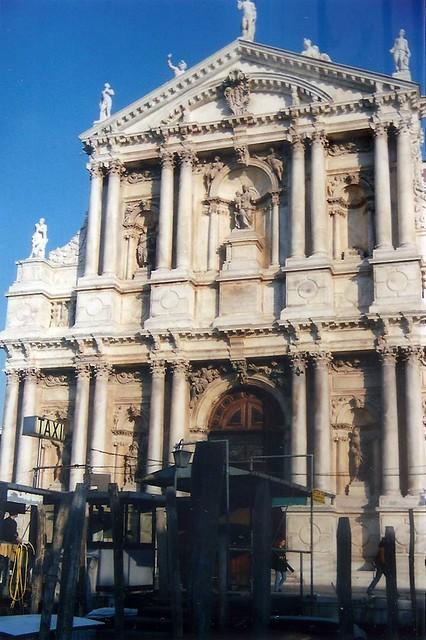 Santa Maria degli Scalzi