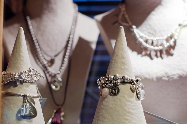 Sienna Bloom, Ibiza Jewellery Designer