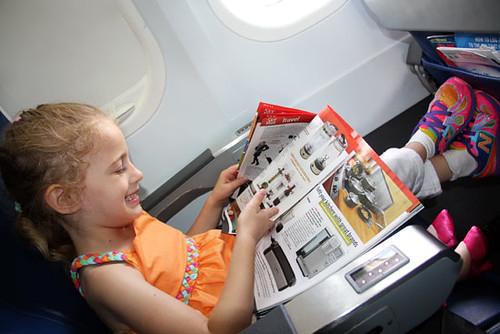 Aut-on-Plane