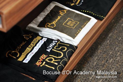 Bocuse d'Or Academy Malaysia 10