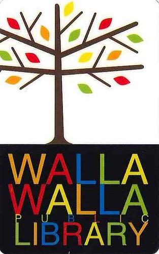 Walla Walla Public Library