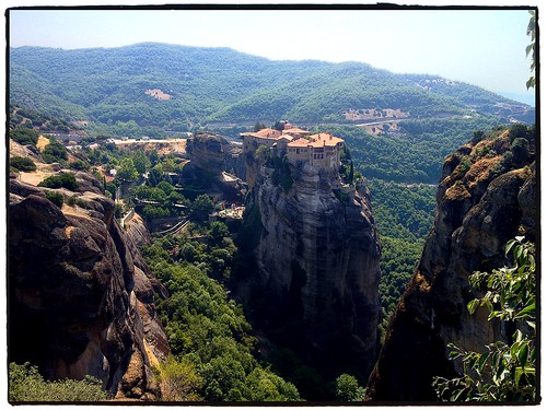 Meteora, Worth the Detour. by tf_82