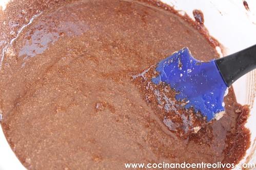 Mousse de chocolate www.cocinandoentreolivos (12)