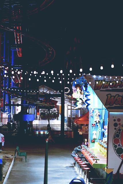 coney arcade
