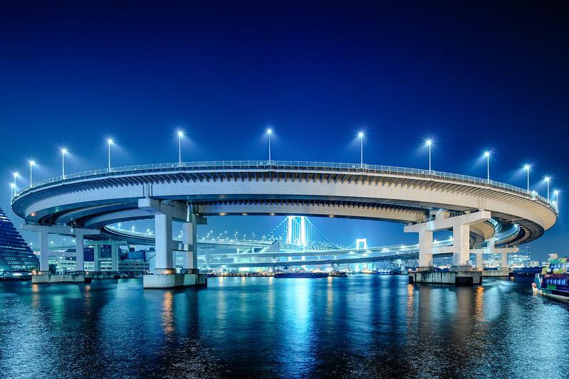 東京臨海線。