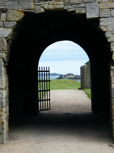 Inchcolm Pilgrimage
