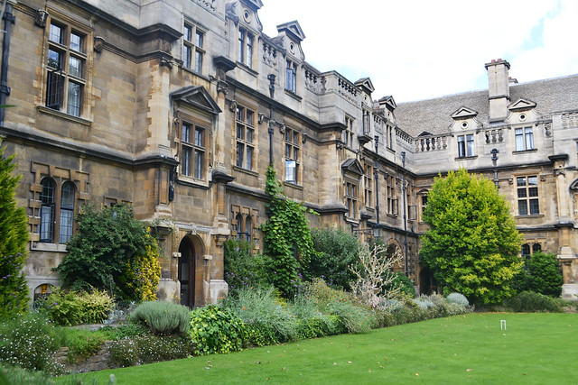 Pembroke College Cambridge