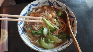 清水德慧素食 (2)