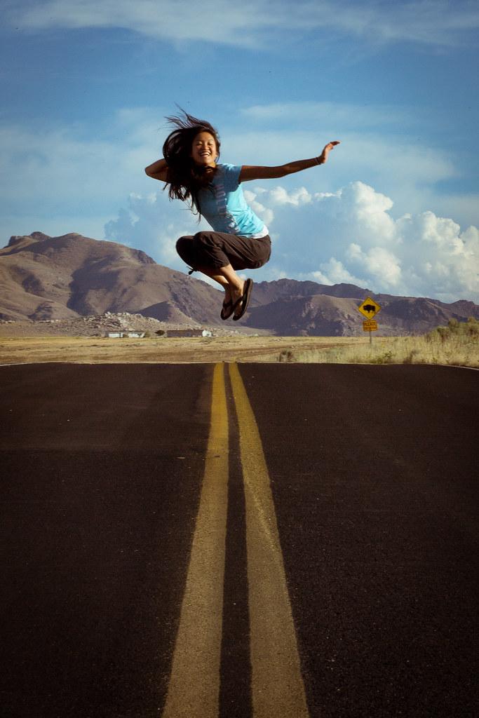 Tanya Jump