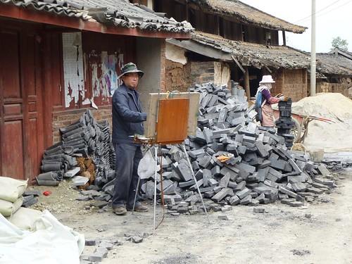 Yunnan13-Shuhe-Chinois (12)