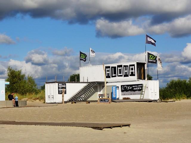 Aloha in Pärnu