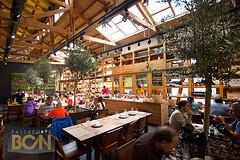 Cuines Santa Caterina, Barcelona