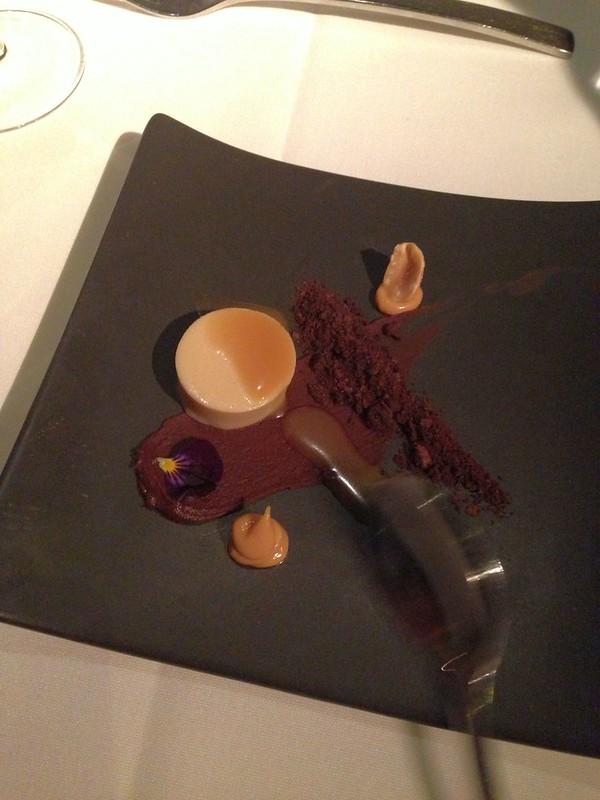 pre dessert dessert