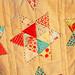 Dancing stars hand embroidery by peachga11