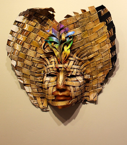 Medicine Basket Mask