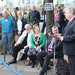 The Lockout Centenary in DunLaoghaire