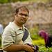 Aditya Mopur/Pangalactic Gargleblaster, Golconda, Hyderabad by Ravages