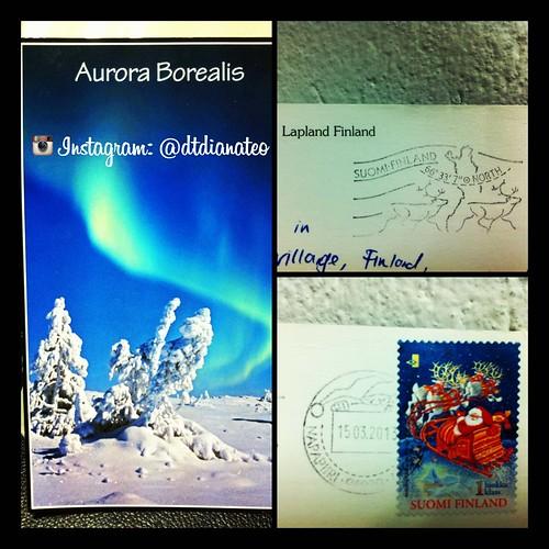 Postcard 24 - Finland