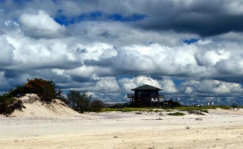 day cloudy fireisland fireislandnationalseashore