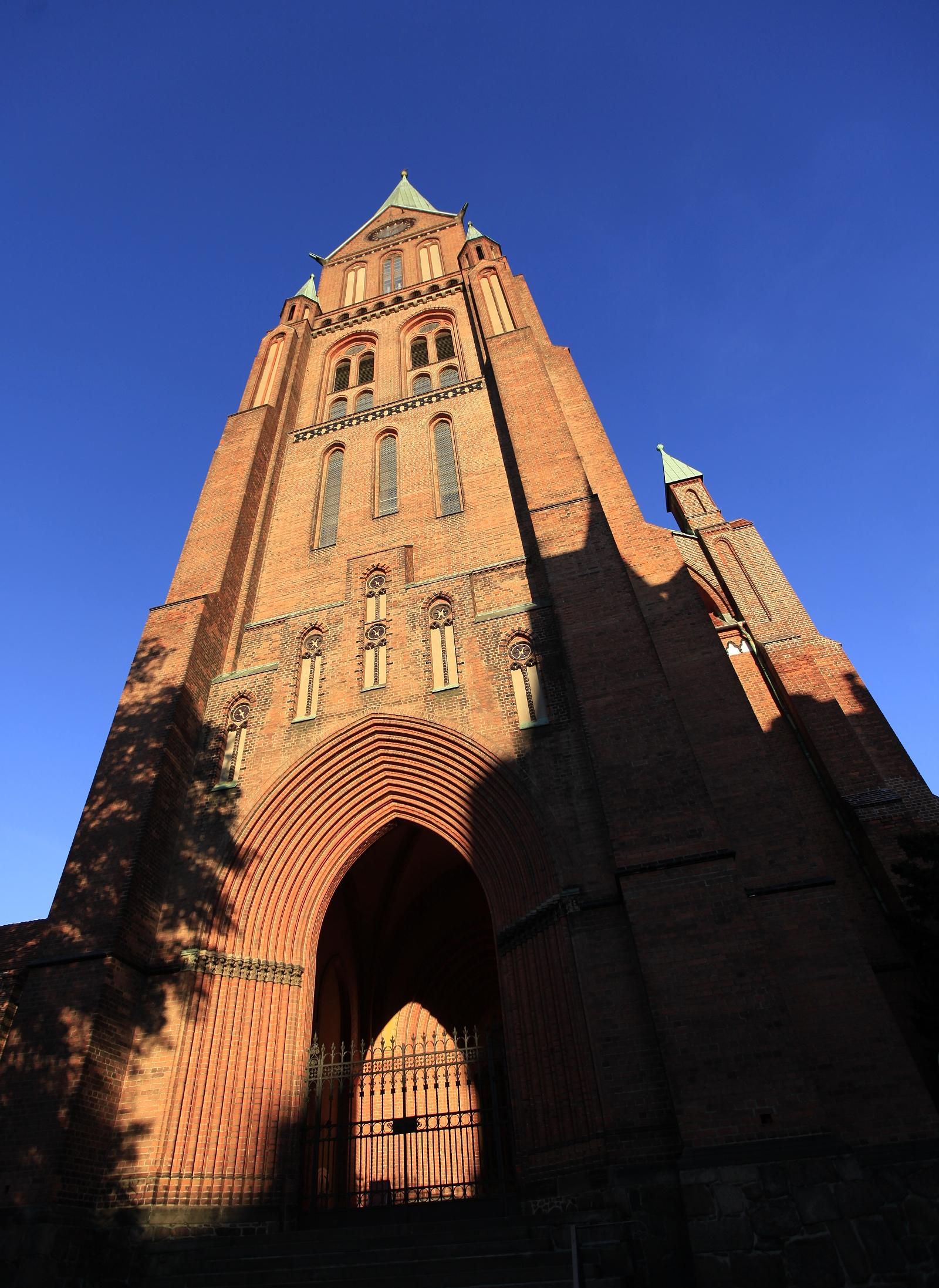 Paulskirche教堂
