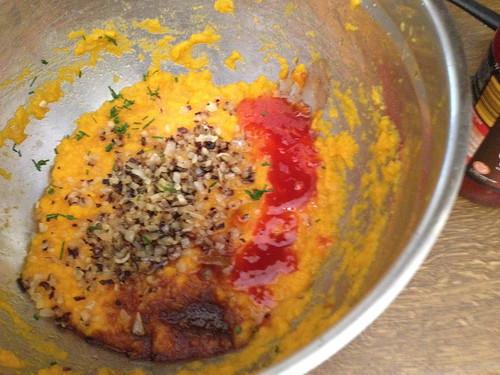 Harry Potter Food - Pumpkin Pasties IMG_0036