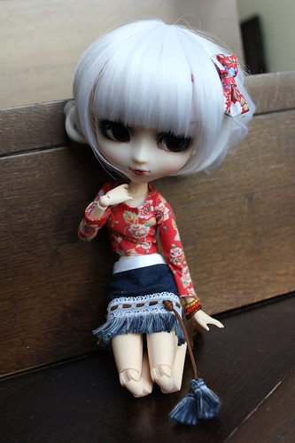 Julia (Pullip Bloody Red Hood) Act 13/08 - Página 2 9997814913_4a4b2eaf6f