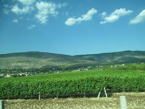 la campagna bosniaca