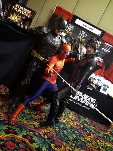 10.2 - Superheroes