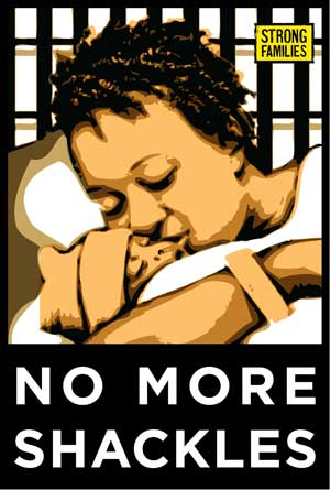 No More Shackles poster