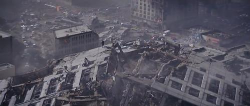 131005 - SDCC預告片公開!2014年 IMAX 3D立體《ゴジラ GODZILLA》哥吉拉電影一睹『怪獸廢墟』驚駭場面! 3