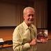 Ron Brown @ the Oshawa Historical Society Oct 15 2013