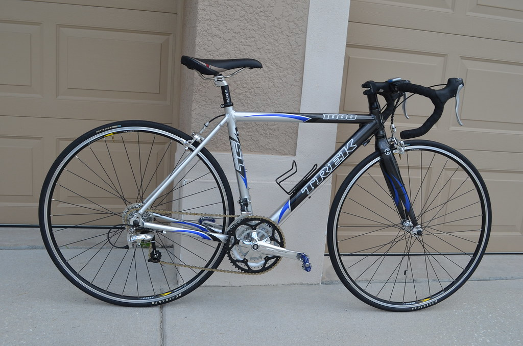 trek 1000 sl tampa bike trader