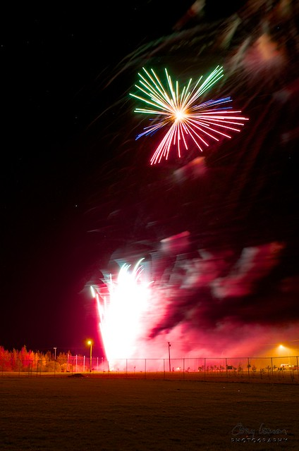 Fireworks 2013 51