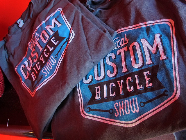 Texas Custom Bicycle Show 2013