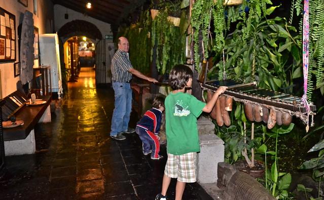 10395805723 36ca0e71db z Jade Museum in Antigua, Guatemala